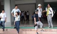 Vụ 'độc quyền' chụp ảnh tại trường Đại học Cần Thơ: Người trong cuộc lên tiếng