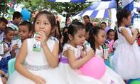 Vinamik và Tetra Pak chính thức khởi động chương trình sữa học đường năm 2016-2017