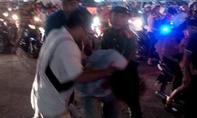 Nam thanh niên gây 'náo loạn' đường phố Biên Hòa
