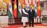 Ấn Độ cấp thêm 500 triệu USD tín dụng quốc phòng cho Việt Nam