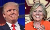 Hillary Clinton tố Trump vi phạm lệnh cấm vận với Cuba