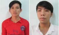 Hai thanh niên rủ nhau đi cướp để trả tiền nhà trọ