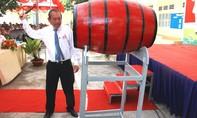 Phó Thủ tướng Trương Hòa Bình dự lễ khai giảng Trường THCS - THPT Nguyễn Thị Một