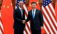 Chuyến công du cuối cùng của tổng thống Obama đến châu Á