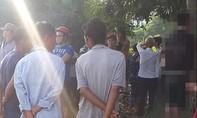 Thanh niên trẻ tuổi chết dưới gốc cây, nghi bị giết tạo hiện trường giả