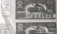 Chuyện ly kỳ quanh vụ kiện 2 tờ vé số trúng thưởng bị mất trộm