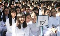 Hơn 22 triệu học sinh tưng bừng bước vào ngày hội khai trường
