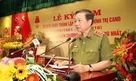 Bộ trưởng Bộ Công an gửi thư khen Công an tỉnh Lào Cai tích cực điều tra, làm rõ vụ trọng án tại huyện Bát Xát