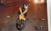 Truy tìm nhóm hung thủ giết người do va chạm giao thông