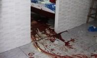 Đâm chết con nợ trong phòng trọ giữa Sài Gòn vì cù cưa không chịu trả