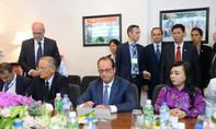 Bộ trưởng Kim Tiến: Nỗ lực để xây dựng nền y tế 'công bằng, hiệu quả và chất lượng'