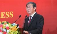 Ông Đinh Thế Huynh giữ chức Chủ tịch Hội đồng Lý luận TW
