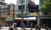 Nghi án tẩm xăng đốt người tình trong căn nhà thuê giữa Sài Gòn