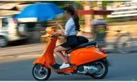 Khoảng 90% nữ giới tự làm khó mình với tư thế ngồi khi tham gia giao thông