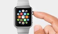 Apple nộp bằng sáng chế 'nút cuộn'
