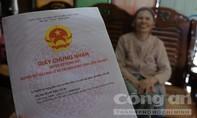Phó Thủ tướng yêu cầu xử lý vụ 'quan hành dân' tại Lâm Đồng