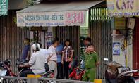 Bộ Công an vào cuộc điều tra vụ người đàn ông bị bắn chết ở TP.HCM