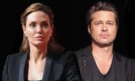 Brad Pitt và Angelina Jolie tìm được tiếng nói chung sau thời gian căng thẳng