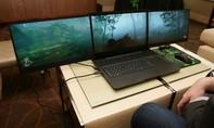 Treo thưởng hơn nửa tỷ đồng để truy tìm kẻ đánh cắp laptop trưng bày