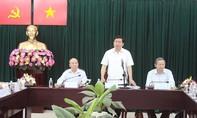 Bí thư Đinh La Thăng: Tạo mọi điều kiện để huyện Bình Chánh phát triển