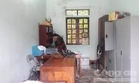 Trộm 'viếng thăm' trụ sở Ủy ban xã, nhiều giấy tờ tài chính biến mất