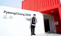 Tiết lộ về địa điểm tổ chức Olympic 2018 từ MC Mạnh Cường