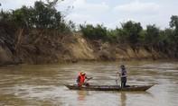 Xác định nguyên nhân xảy ra vụ lật đò ngang ở Đắk Lắk
