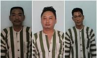 """Giải cứu thành công con nợ bị """"bắt cóc"""" giữa Sài Gòn"""
