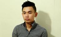 Cháu trai leo rào trộm nửa tỷ đồng của dì ruột ở Sài Gòn