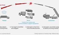 """Nga – Trung sợ bị Mỹ """"đóng khung"""" bằng tên lửa THAAD"""