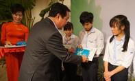 Chương trình Học bổng STF - Phạm Phú Thứ huy động được 2,5 tỷ đồng