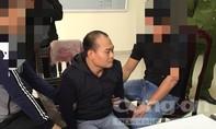 Đã bắt đối tượng người Trung Quốc tàng trữ gần 1kg ma túy 'đá'