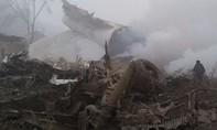 Máy bay Thổ Nhĩ Kỳ rơi tại Kyrgyzstan, 32 người thiệt mạng