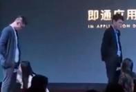 Công ty công nghệ Trung Quốc xin lỗi vì 'trò chơi phản cảm'