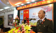 Công an tỉnh Đắk Lắk gặp mặt quần chúng tiêu biểu ở các buôn làng