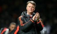 Louis Van Gaal tuyên bố nghỉ hưu