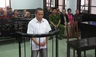 Đi tù 7 năm vì nhậu say về nhà đánh vợ