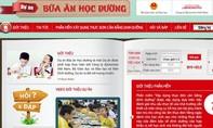 Việt Nam lần đầu tiên chuẩn hoá bữa ăn học đường