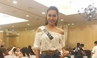 Lệ Hằng lọt vào top 14 Hoa hậu Hoàn vũ theo dự đoán của Missosology