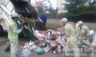 Tết này, thành phố sẽ không còn rác!