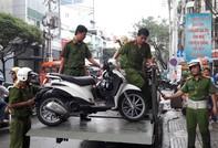 Bạn có muốn tìm lại được xe máy đã bị mất trộm?
