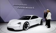 Mission E - Siêu xe điện Tesla phải dè chừng