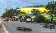 79 người chết do tai nạn giao thông trong 3 ngày nghỉ Tết Dương lịch 2017