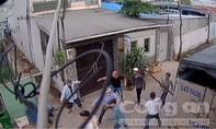 """Truy tìm nhóm côn đồ Thanh """"đầu trọc"""" đánh nhau làm náo loạn Sài Gòn"""