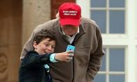 Ông Trump có thể sẽ rời mạng xã hội vì phải dùng điện thoại bảo mật