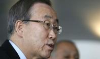 Mỹ yêu cầu Hàn Quốc bắt em trai ông Ban Ki-moon