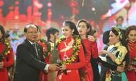 Nữ sinh 14 tuổi đăng quang Quán quân Solo cùng Bolero 2016