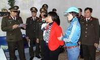 Bắt người phụ nữ phát tán tài liệu chống phá Đảng, Nhà nước
