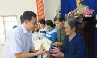 Góp thêm 200 phần quà cho bà con nghèo đón Tết