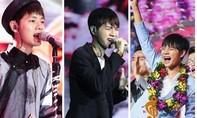 Cháu 7 đời của Cao Bá Quát đăng quang Sing My Song mùa đầu tiên